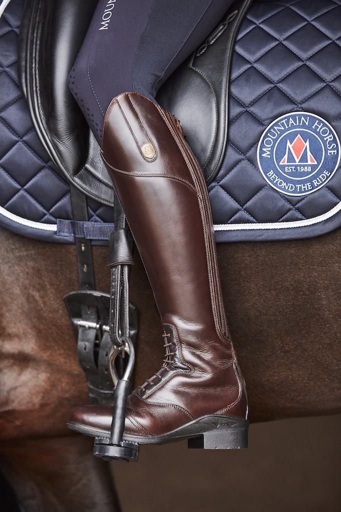 New Mountain Horse Aurora Tall Boot