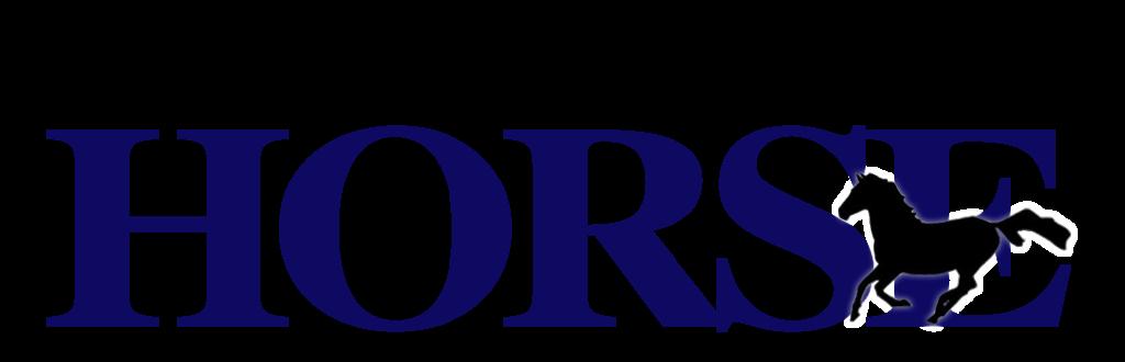 Everything Horse Logo